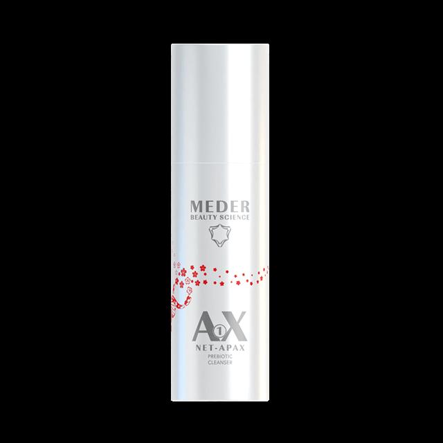 meder ax1 очищение гель молочко сухая чувствительная косметика